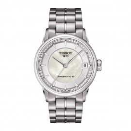 Tissot Orologio Donna Luxury Automatic Lady T086.207.11.111.00