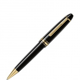 Montblanc Penna a Sfera Meisterstück Gold-Coated LeGrand 10456