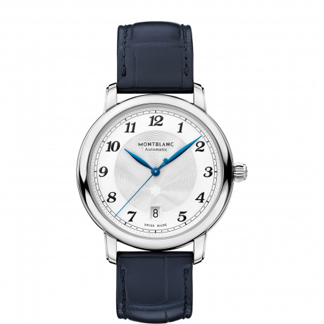 Montblanc Star Legacy Automatic Date 39mm 117574