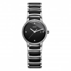 Rado Centrix Diamonds Quartz R30933712