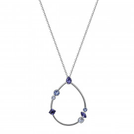 Brosway Collana Affinity BFF87