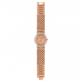 Swatch Pink Cushion SFE110GA