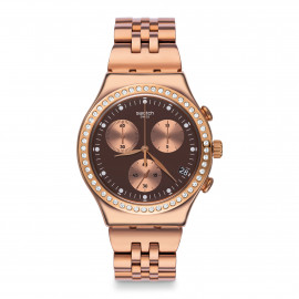 Swatch Precious Rose YCG414G