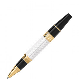Montblanc Roller Writers Edition William Shakespeare 114350
