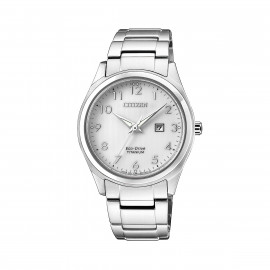 Citizen Super Titanium EW2470-87A Lady 2470
