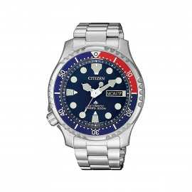 Citizen Promaster NY0086-83L Diver's Automatic 200mt