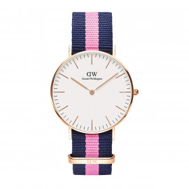 Daniel Wellington Classic Winchester 36mm Rose Gold DW00100033