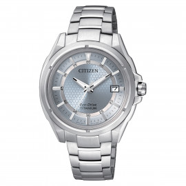 Citizen Super Titanium Lady 6040 FE6040-59M
