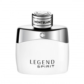 Montblanc Legend Spirit Eau de Toilette 50 ml 115366