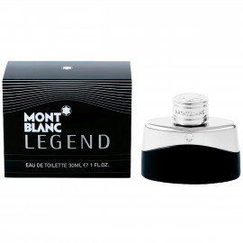 Montblanc Legend Eau de Toilette 30 ml 107458