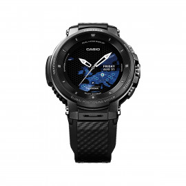 Casio SmartWatch GPS WSD-F30-BKAAE Pro Trek Smart