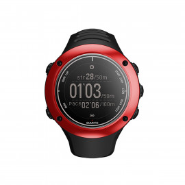 Suunto Ambit 2S Red HR