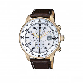 Citizen Crono Aviator CA0693-12A Of Collection
