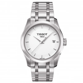 Tissot Orologio Donna Couturier Lady T035.210.11.011.00