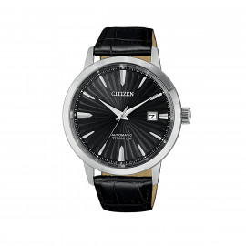 Citizen Meccanico NJ2180-46E Super Titanium