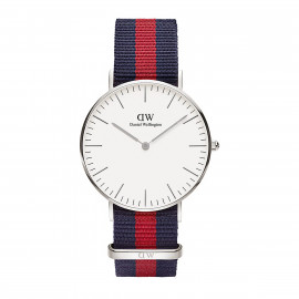 Daniel Wellington Classic Oxford 36mm Silver DW00100046