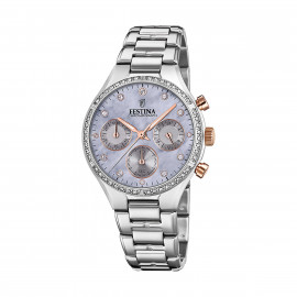 Festina Orologio Boyfriend Collection Donna F20401/3