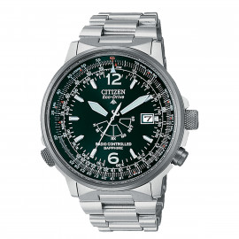 Citizen Pilot Titanio AS2031-57E