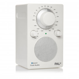 Tivoli PAL Bluetooth gloss white