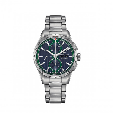 HAMILTON H43516141 Broadway Day Date Auto Chrono
