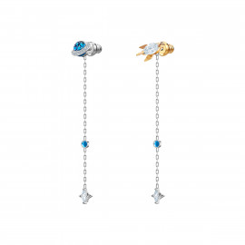 Swarovski Orecchini Out Of This World Space 5447696