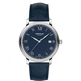 Montblanc Tradition Automatic Date 117829