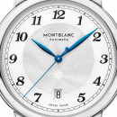 Montblanc Star Legacy Automatic Date 39mm 116522
