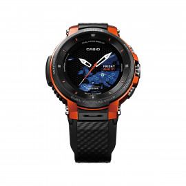 Casio SmartWatch GPS WSD-F30-RGBAE Pro Trek Smart