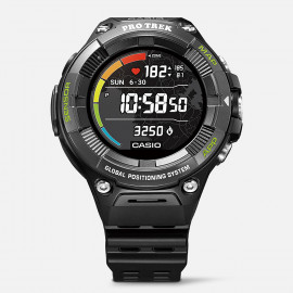 Casio Pro Trek Smart WSD-F21HR-BKAGE
