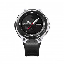 Casio Smart Outdoor Watch GPS WSD-F20-WECAE Pro Trek Smart