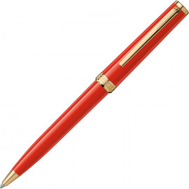 Montblanc Penna a sfera PIX Red 117655