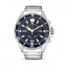Citizen Crono Sport AT2431-87L Of Collection