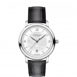 Montblanc Star Legacy Automatic Date 119957