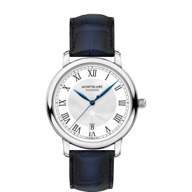 Montblanc Star Legacy Automatic Date 124341