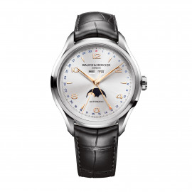 Baume & Mercier Clifton 10055