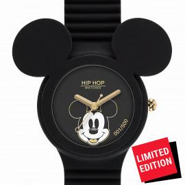 Hip Hop Mickey Iconic Limited Edition HWU0931