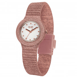 Hip Hop Rose Gold HWU0969