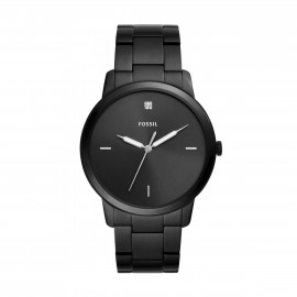 Fossil Orologio The Minimalist Carbon Series FS5455