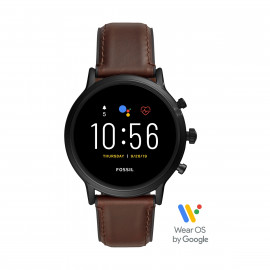 Fossil Smartwatch Gen 5 The Carlyle HR FTW4026