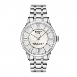 TISSOT Chemin des Tourelles Powermatic 80 Lady T099.207.11.118.00