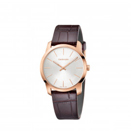 Calvin Klein Orologio City Extension K2G226G6