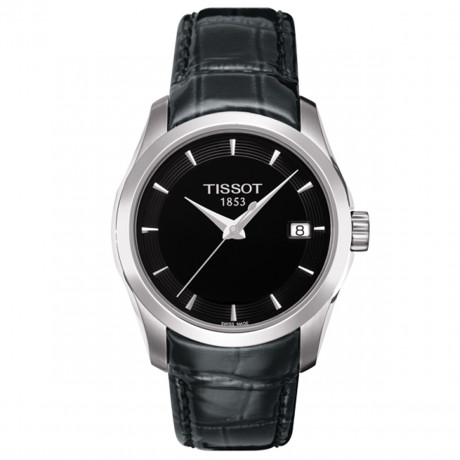 Tissot Orologio Donna Couturier Lady T035.210.16.051.00