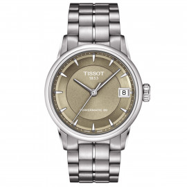 Tissot Orologio Donna Luxury Powermatic 80 Lady T086.207.11.301.00