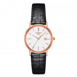 Tissot Goldrun Lady 18K Gold T922.210.76.011.00