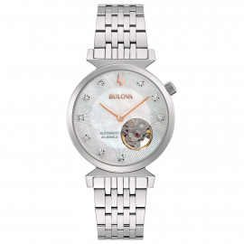 Bulova Regatta Lady Automatic 96P222