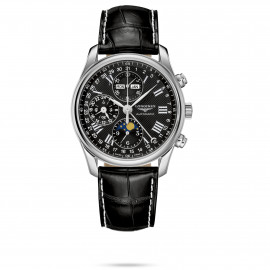 Longines Master Collection Automatic L2.673.4.51.7