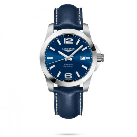 Longines Conquest Automatic L3.777.4.99.0