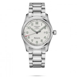Longines Spirit Automatic L3.811.4.73.6