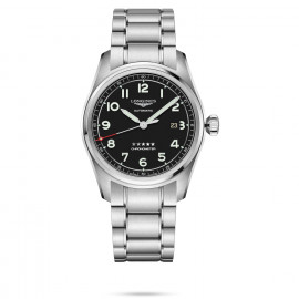 Longines Spirit Automatic L3.811.4.53.6