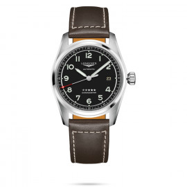 Longines Spirit Automatic L3.810.4.53.0